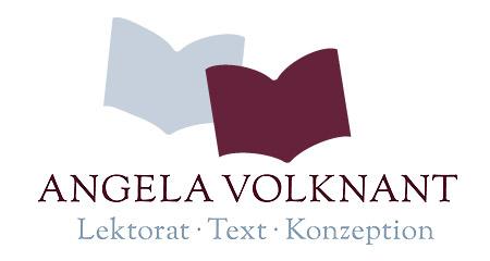 Angela Volknant Logo
